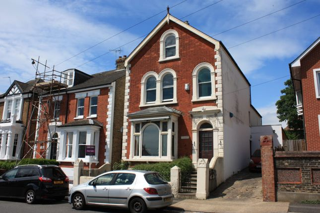 Thumbnail Detached house for sale in Jersey Road, Rochester