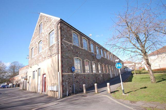 1 bed flat for sale in Hudds Vale Road, St George, Bristol