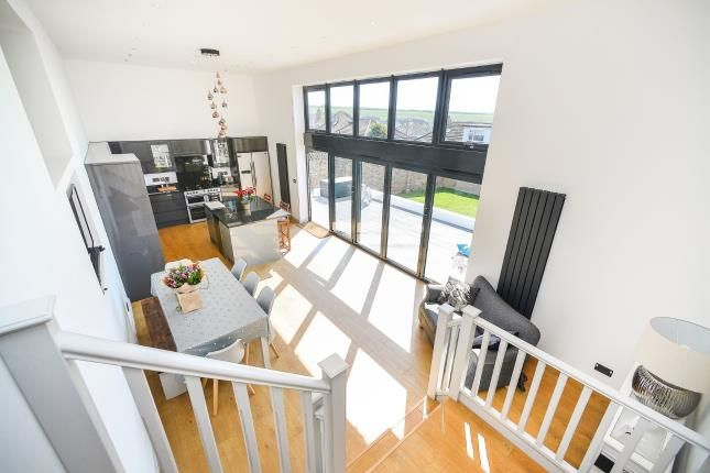 Family Room of Oaklands Avenue, Saltdean, Brighton, East Sussex BN2