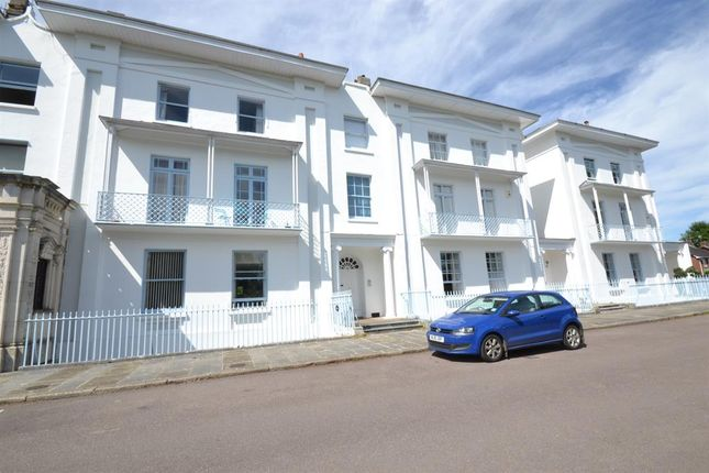 2 bed flat for sale in Pennsylvania Park, Exeter