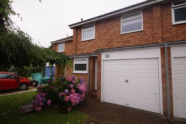 Thumbnail Property to rent in Brook Gardens, Emsworth, Hampshire