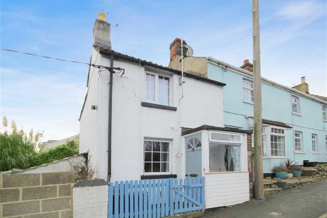 Thumbnail End terrace house to rent in Church Hill, Wroughton, Wiltshire