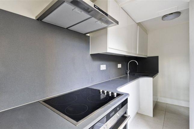 Kitchen of Cadogan Place, London SW1X