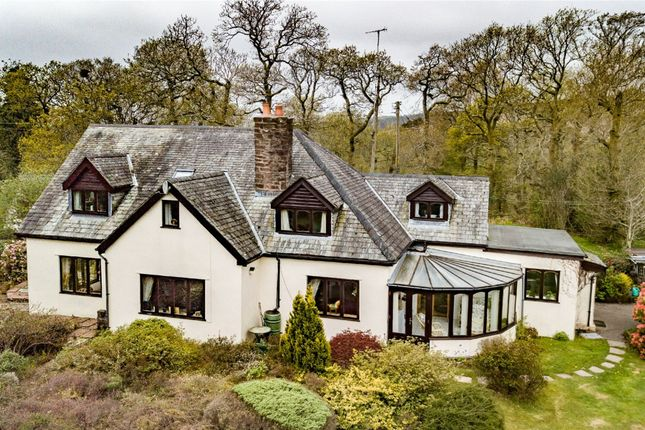 Thumbnail Detached house for sale in Newthwaite, Wasdale, Seascale, Cumbria