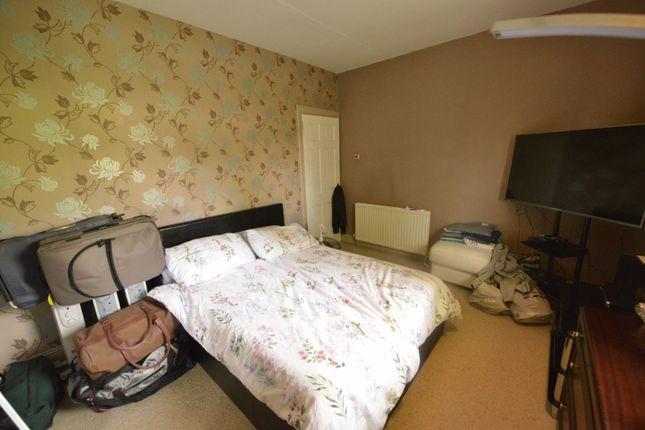 Bedroom One of Parkneuk Road, Glasgow G43