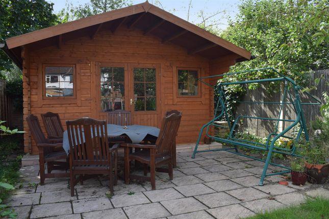 Log Cabin of Wensleydale Road, Hampton TW12
