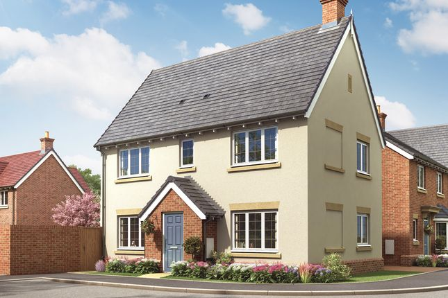 3 bed detached house for sale in Engleton Lane, Stafford ST19