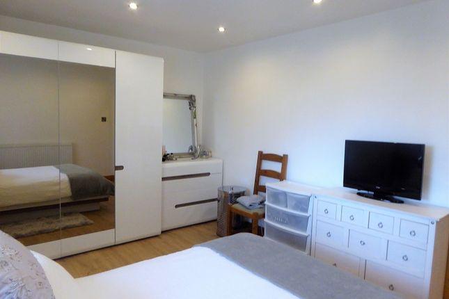 Master Bedroom of James Close, Bryncethin, Bridgend, Bridgend. CF32