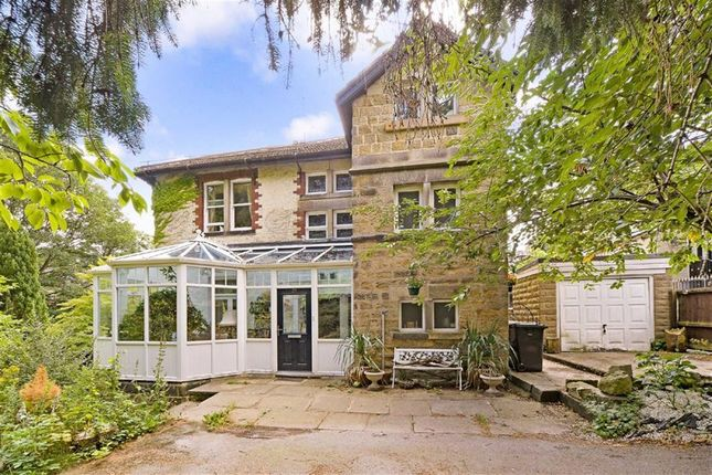 Thumbnail Semi-detached house for sale in Coppice Drive, Harrogate, North Yorkshire