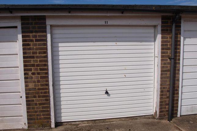 Parking/garage for sale in Windsor Way, Polegate