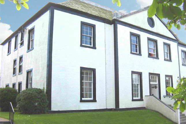 Thumbnail Flat for sale in Castlehill, Campbeltown, Argyll And Bute