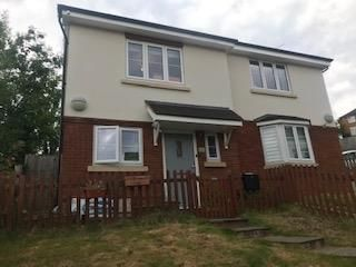 Thumbnail Detached house to rent in Hillview Gardens, High Wycombe