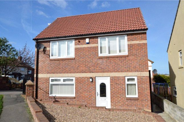 Thumbnail Detached house to rent in Cranbrook View, Pudsey