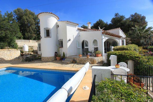 3 bed villa for sale in 03720 Benissa, Alicante, Spain