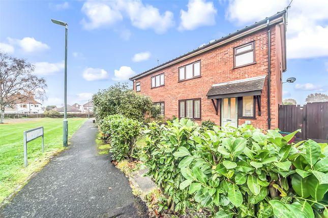 Thumbnail Semi-detached house for sale in Milner Walk, New Eltham, London