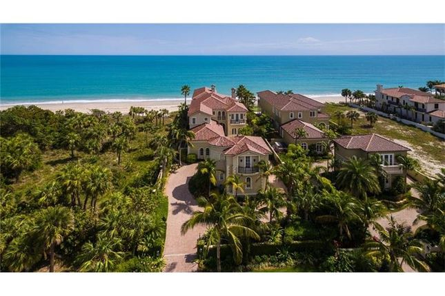 Thumbnail Property for sale in 3638 Ocean Drive, Vero Beach, Florida, United States Of America