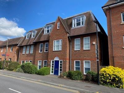 Thumbnail Office for sale in 22 Park Street, Newbury, Berkshire