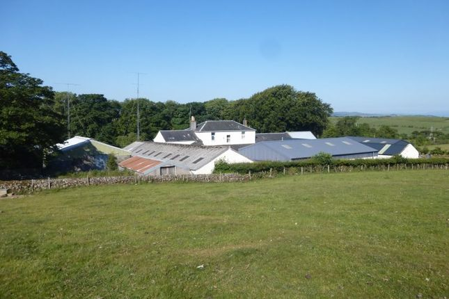 Thumbnail Farm for sale in Patna, Ayrshire