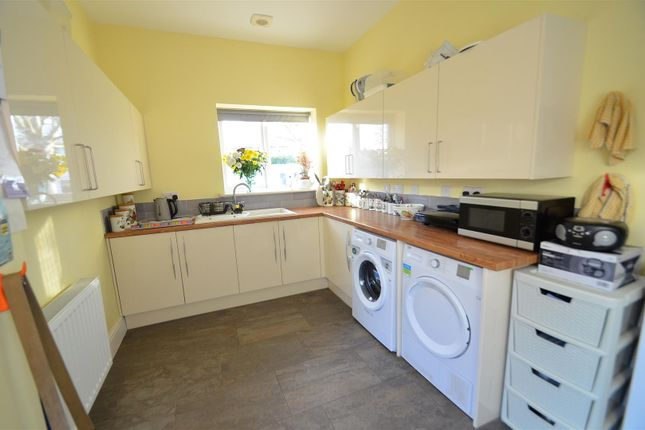 Utility Room of Wyvern Avenue, Long Eaton, Nottingham NG10