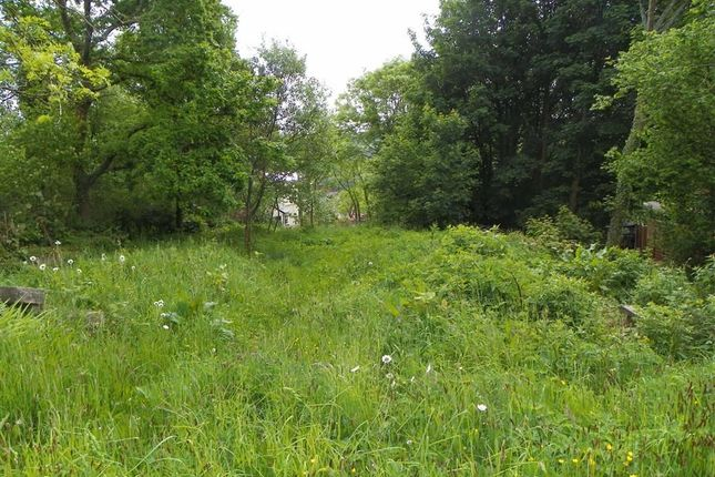 Thumbnail Land for sale in Pontyberem, Llanelli