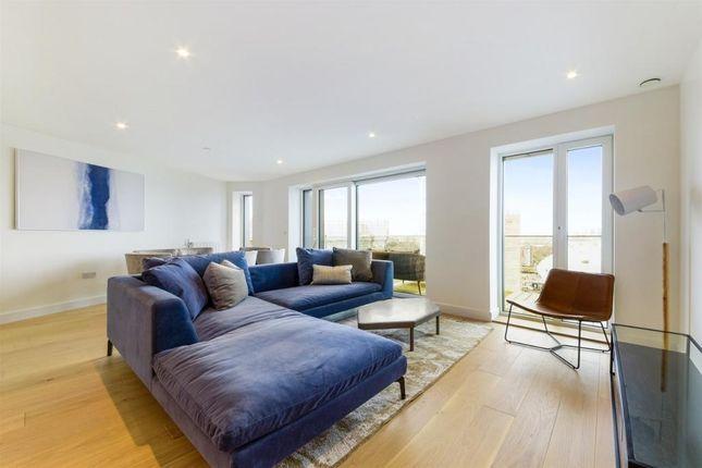 Thumbnail Flat to rent in Norton House, Royal Arsenal Riverside, Woolwich, London