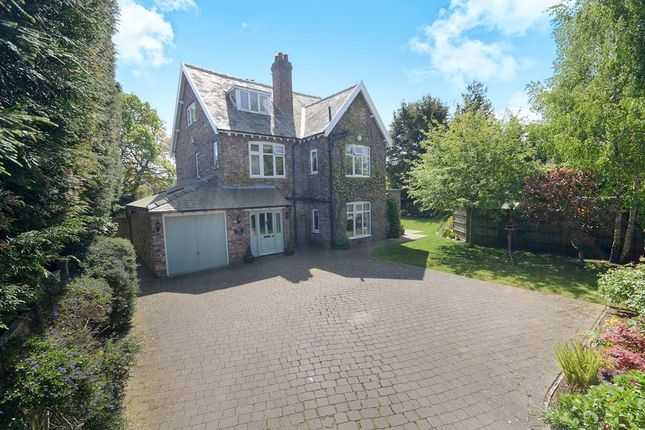 Thumbnail Detached house to rent in Tadcaster Road, Copmanthorpe, York