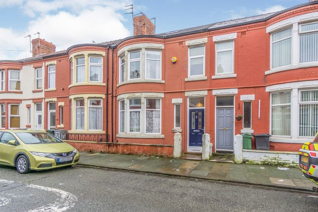 3 bed terraced house for sale in Hampstead Road, Wallasey CH44