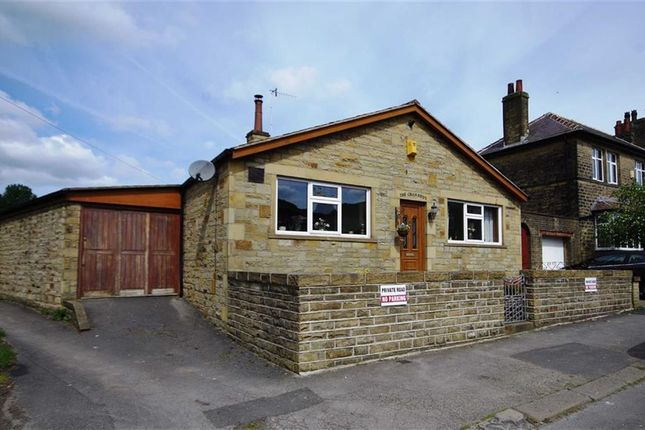 Thumbnail Detached bungalow for sale in Heathy Avenue, Halifax