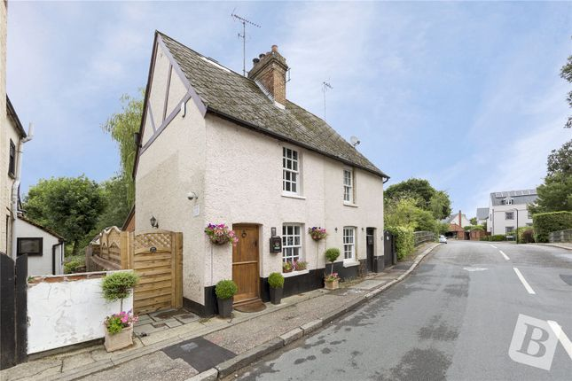 Thumbnail Semi-detached house for sale in The Street, Little Waltham, Chelmsford, Essex