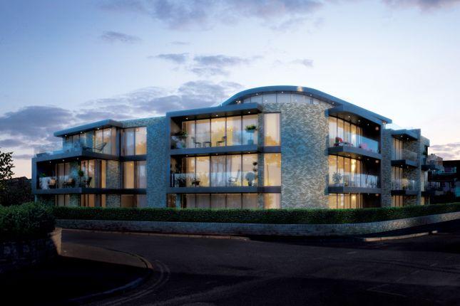 Thumbnail Duplex for sale in Salterns Way, Lilliput