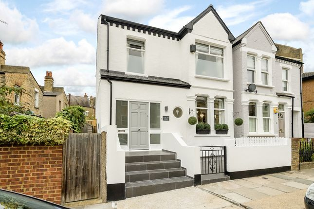 Thumbnail Semi-detached house for sale in Bassingham Road, London