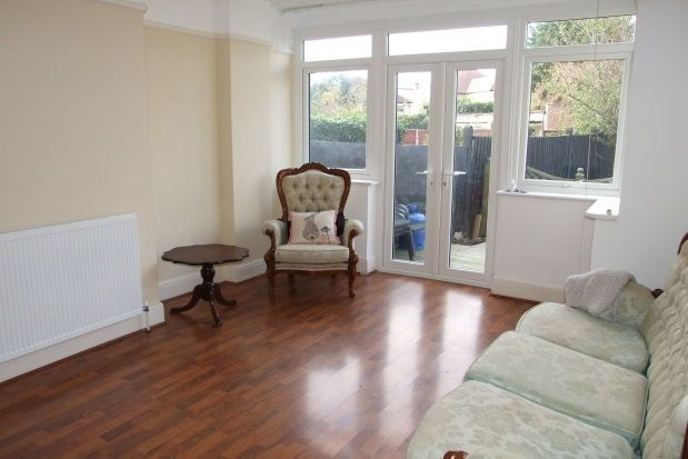 Thumbnail Property to rent in Royston Avenue, Southend-On-Sea