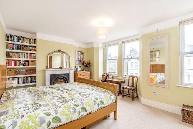 Bedroom Two of Ivydale Road, Nunhead, London SE15