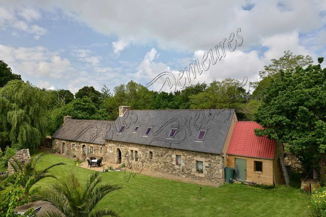 Thumbnail Property for sale in 22300, Lannion, France