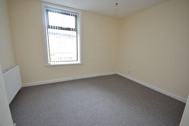 Bedroom Two of Lloyd Street, Darwen BB3