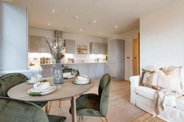1 bed flat for sale in 2 High Street, Teddington TW11