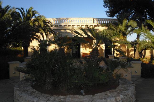Thumbnail Villa for sale in Santa Maria Di Leuca, Puglia, 73040, Italy