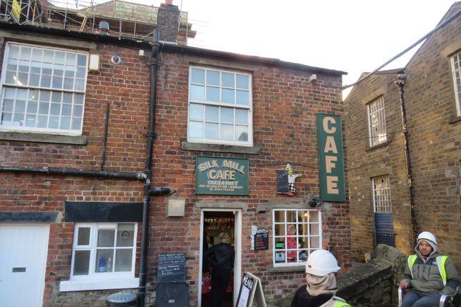 Restaurant/cafe for sale in Galgate Mill, Galgate