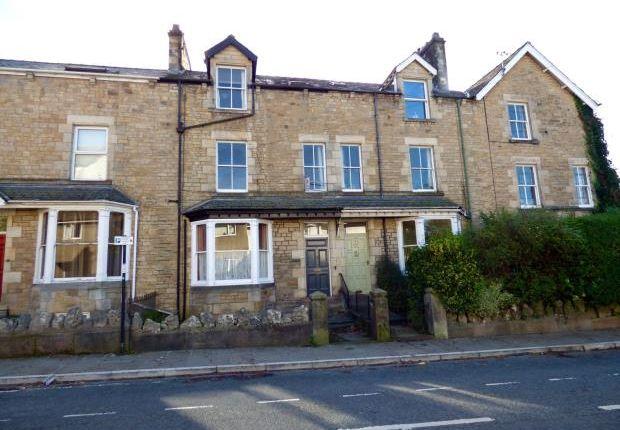 Thumbnail Terraced house for sale in Carr House Lane, Lancaster