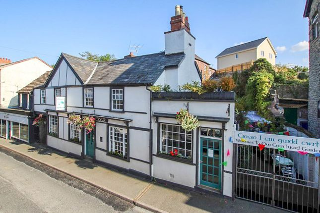 Thumbnail Property for sale in High Street, Builth Wells