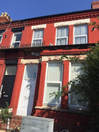 Thumbnail Flat to rent in Stanley Road, Bootle, Liverpool