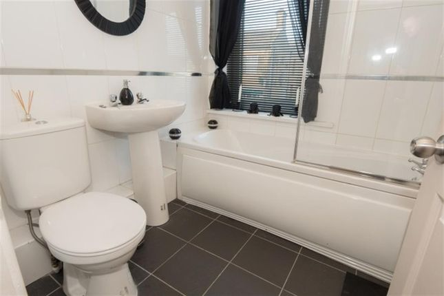 House Bathroom of Lowtown, Pudsey LS28
