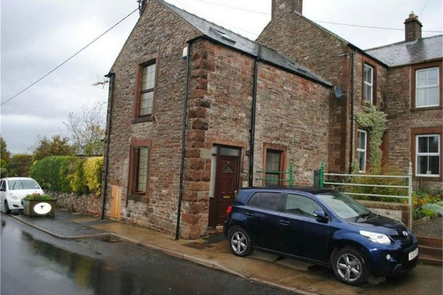 Thumbnail Cottage for sale in 4 Lonsdale Terrace, Clifton, Penrith, Cumbria