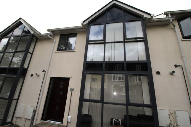 Thumbnail Flat to rent in Woodside, Plymouth