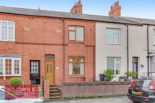 3 bed terraced house for sale in Howard Street, Connahs Quay, Deeside, Flintshire CH5