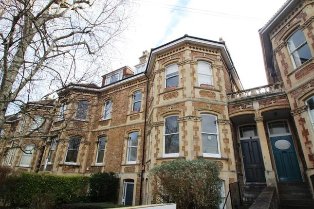 Thumbnail Flat to rent in Meridian Road, Cotham, Bristol