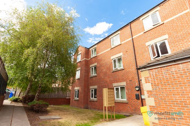 Thumbnail Flat to rent in Acres Hill Road, Darnall
