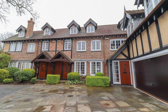 Thumbnail Property to rent in Bridge End, Warwick