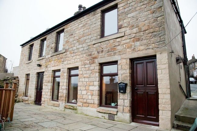 Thumbnail Detached house for sale in Stocksbank Road, Mirfield, West Yorkshire