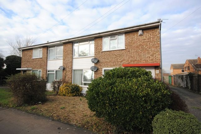 Thumbnail Flat for sale in Marlborough Road, Braintree